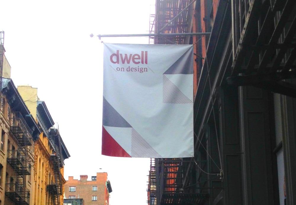 Dwell end