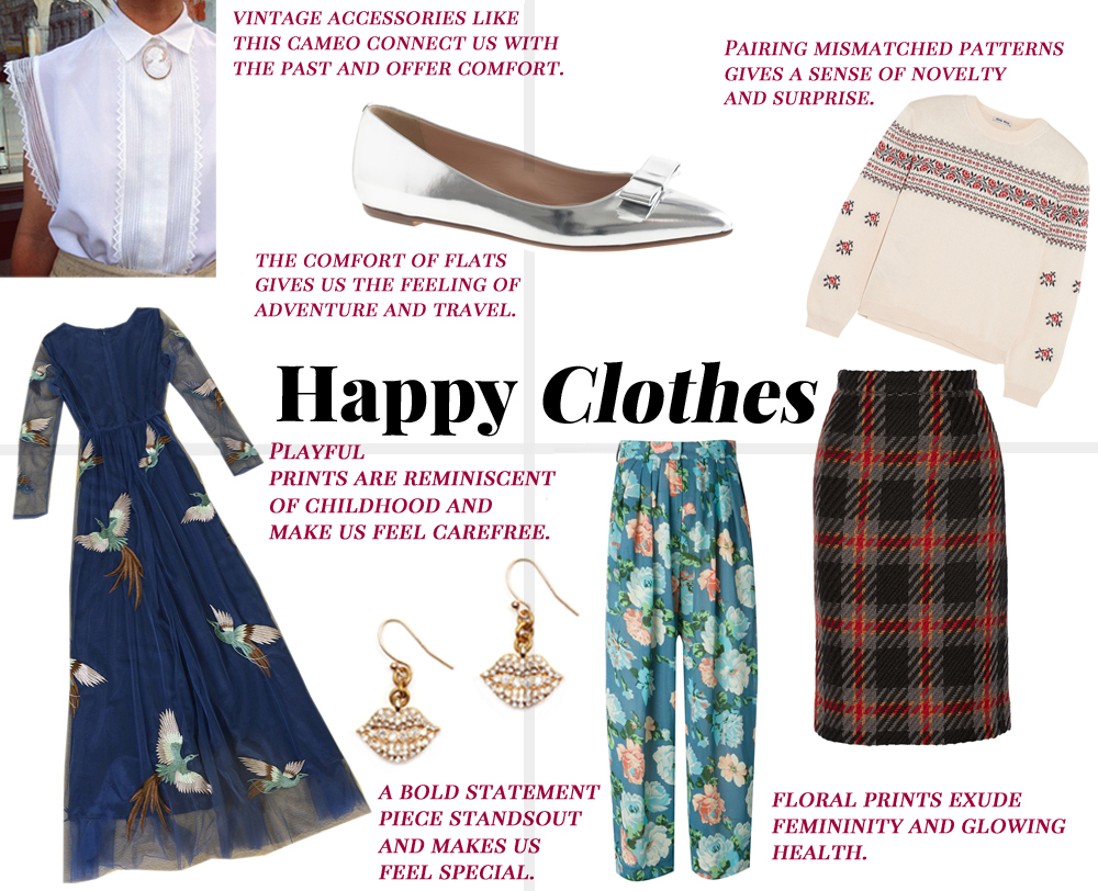 happy clothes