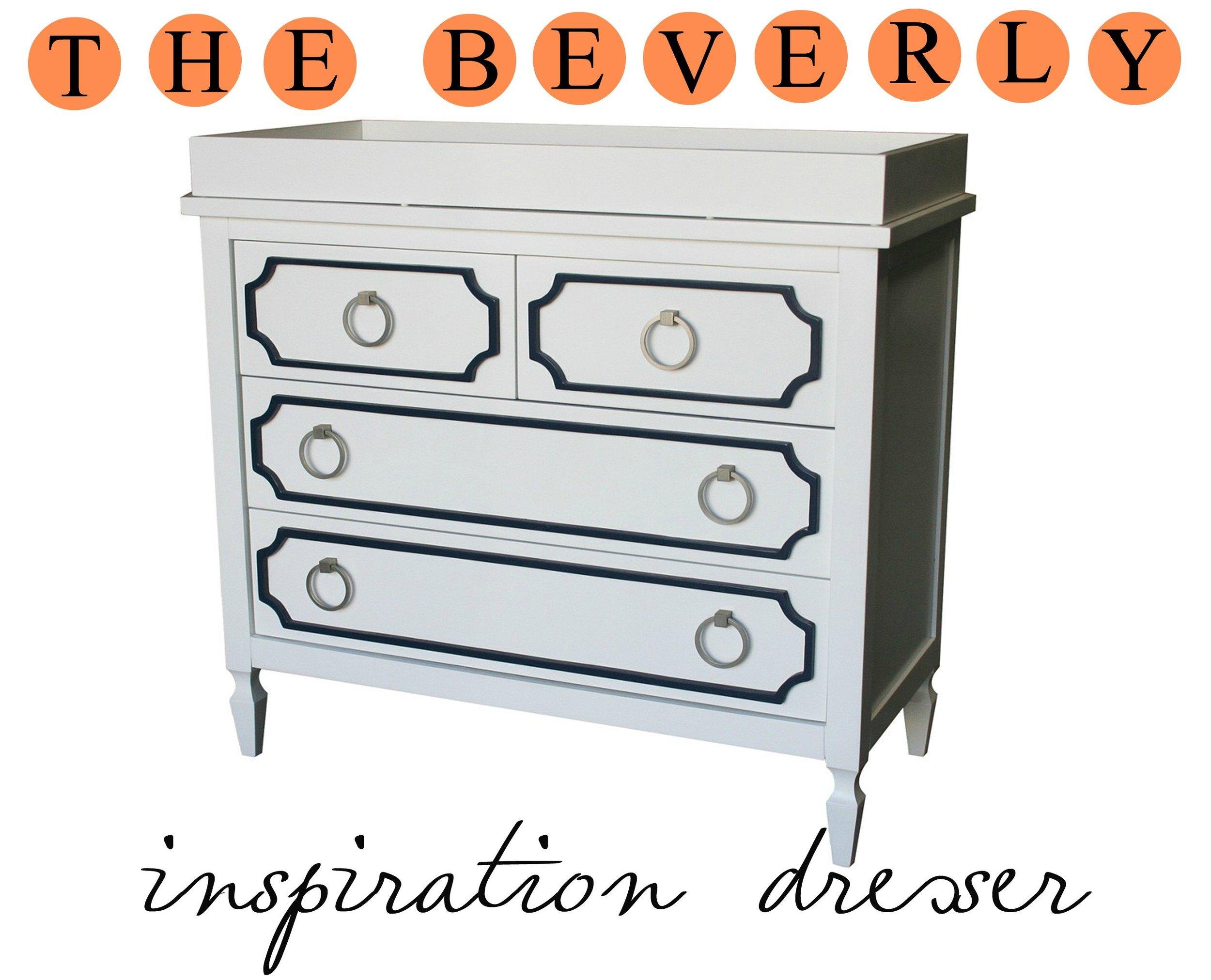 Inspiration dresser
