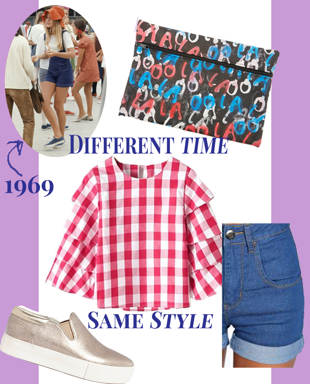 1969 different time, same style2