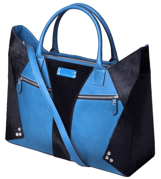 Luca Michele Fussa bag