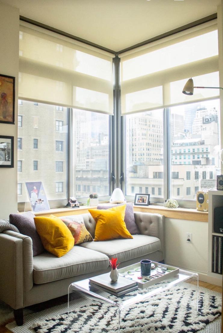 Recap: Modern + Fun NYC Studio — Trulery
