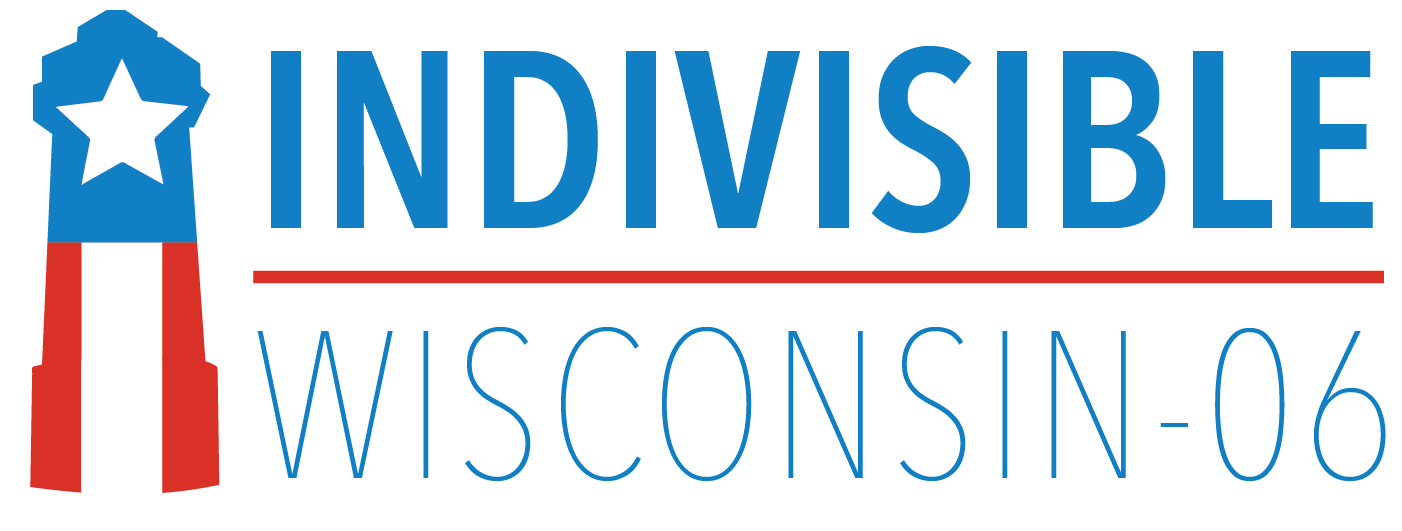 Standing up for Wisconsin's 6th District