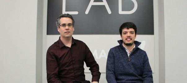 Octubre 2015- Abril 2015 Tutorías a emprendedores  programa MadridStartup10