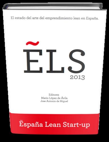 Spain Lean Startup ELS 2013-2014-2015