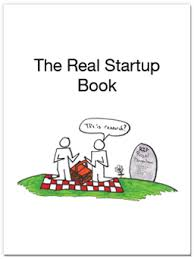 The Real Startup Book
