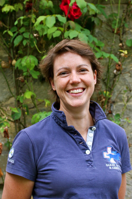 Dr Camilla Nock