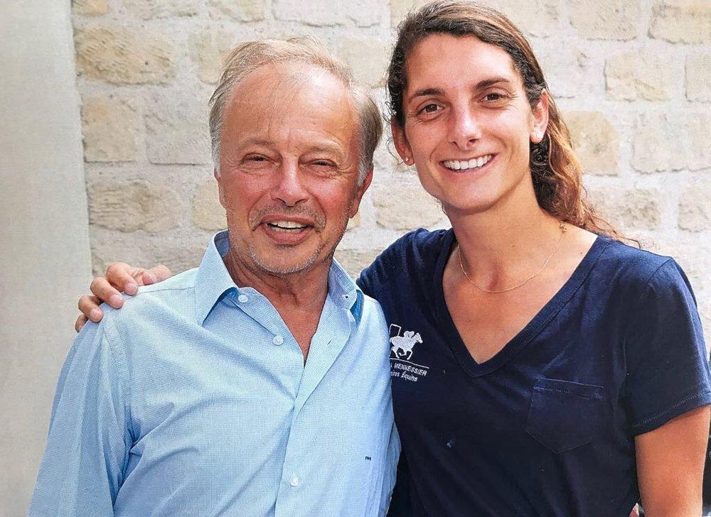 Helene and Freddy.JPG
