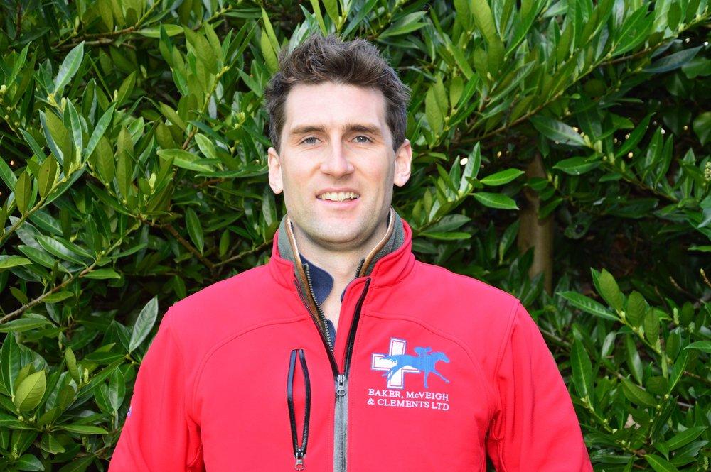 Dr Christopher Welsh