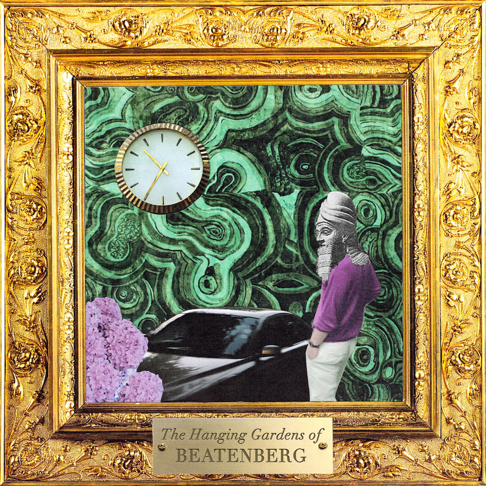 Beatenberg - Hanging Gardens (Album) Mixer
