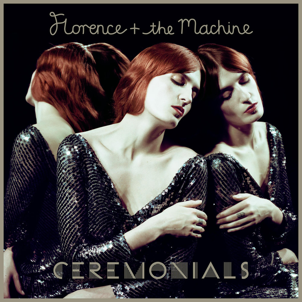 Florence and The Machine - Ceremonials (Album) Recording Engineer