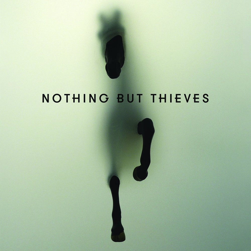 Nothing But Thieves - Album Pro Tools Engineer