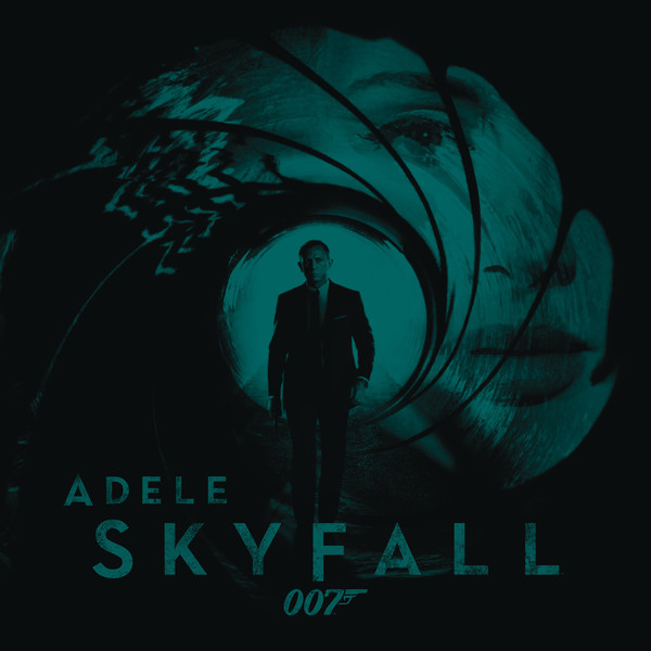Adele - Skyfall Recording Engineer