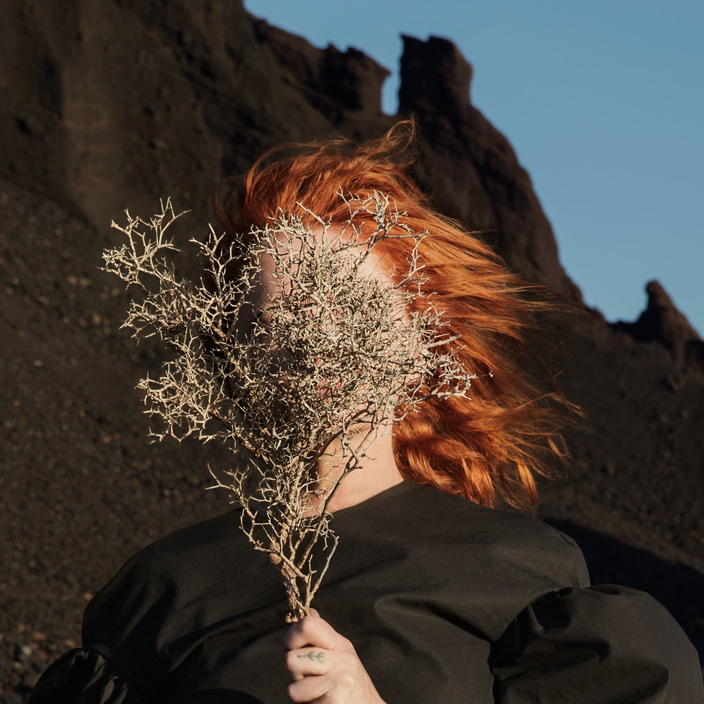 Goldfrapp - Silver Eye Additional Production