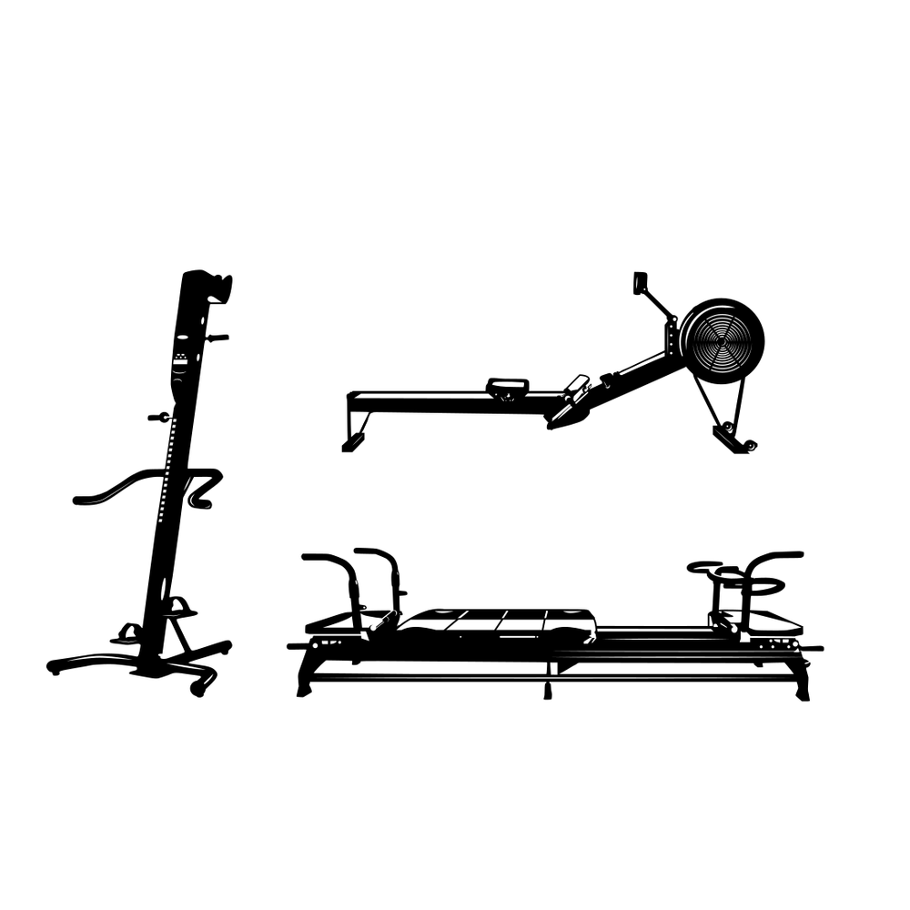 megaformer pilates machine price