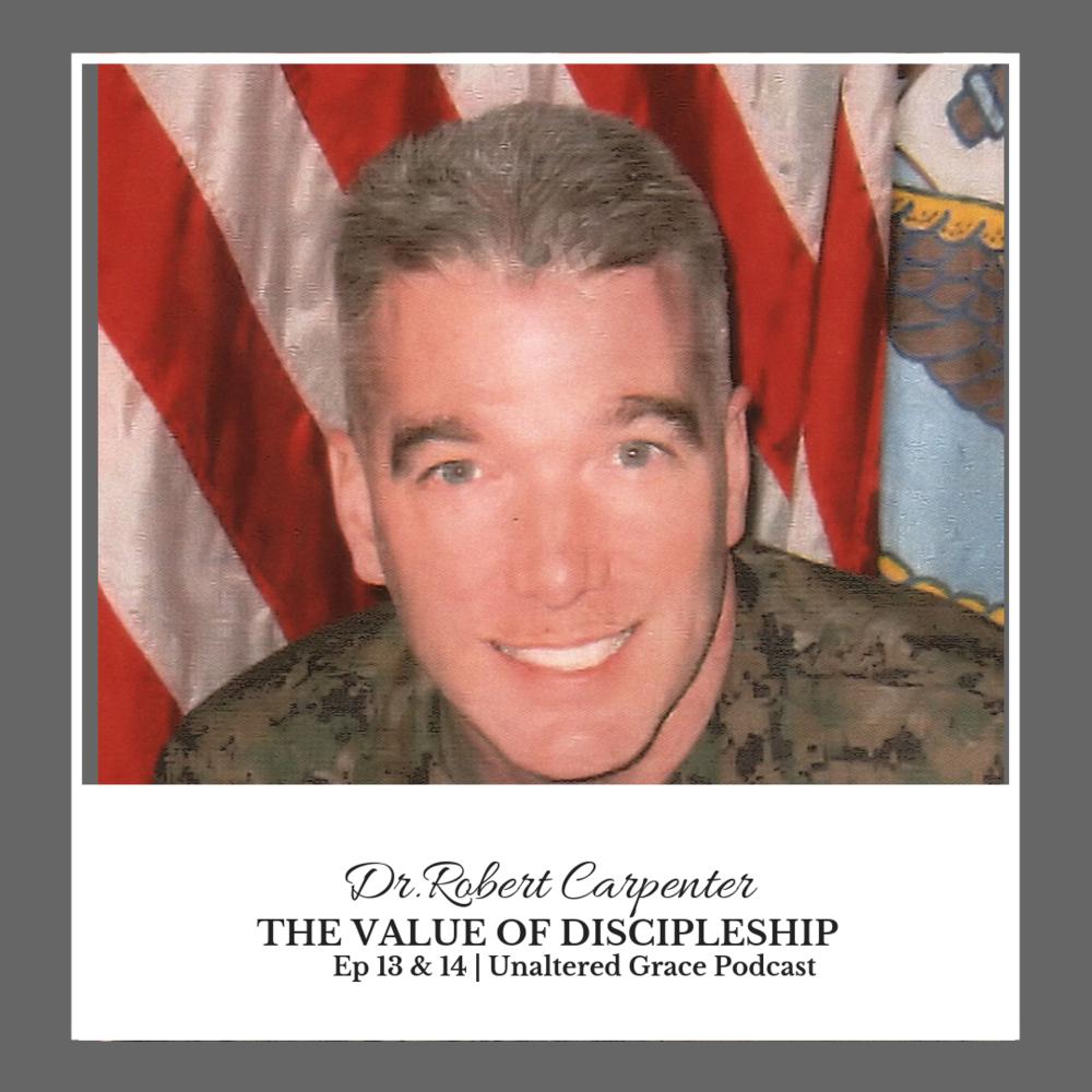 Dr. Robert Carpenter