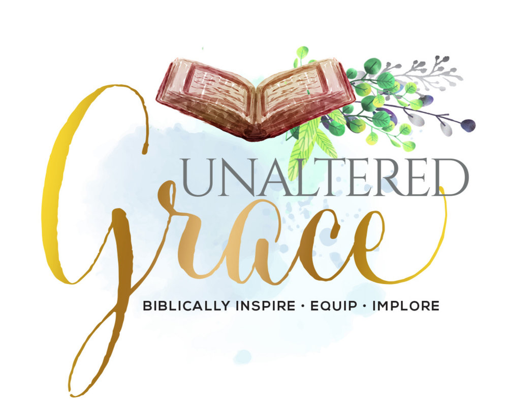 Podcast Biblically inspire equip implore
