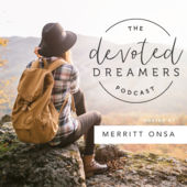 Devoted Dreamers Merritt Onsa