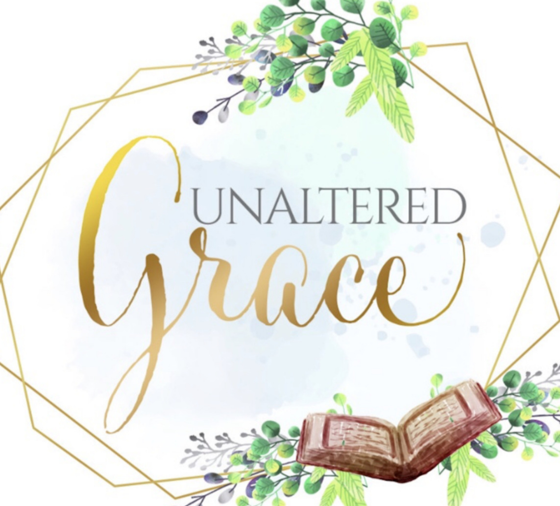 Unaltered Grace