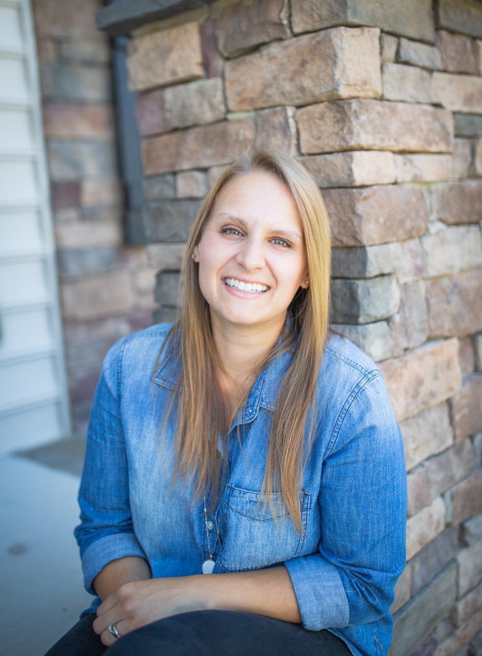 Sarah Rieke Heart Lessons