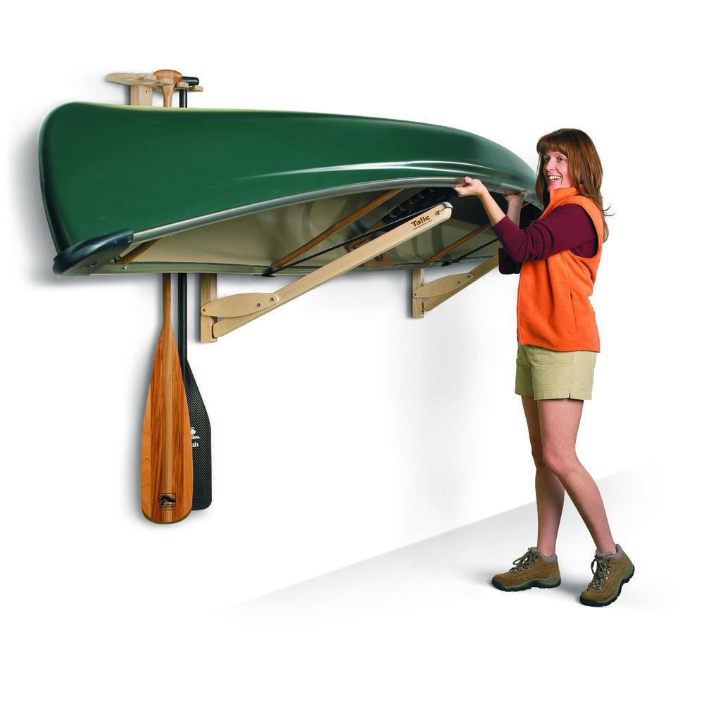 Canoe Roost Storage Rack Talic Kayak