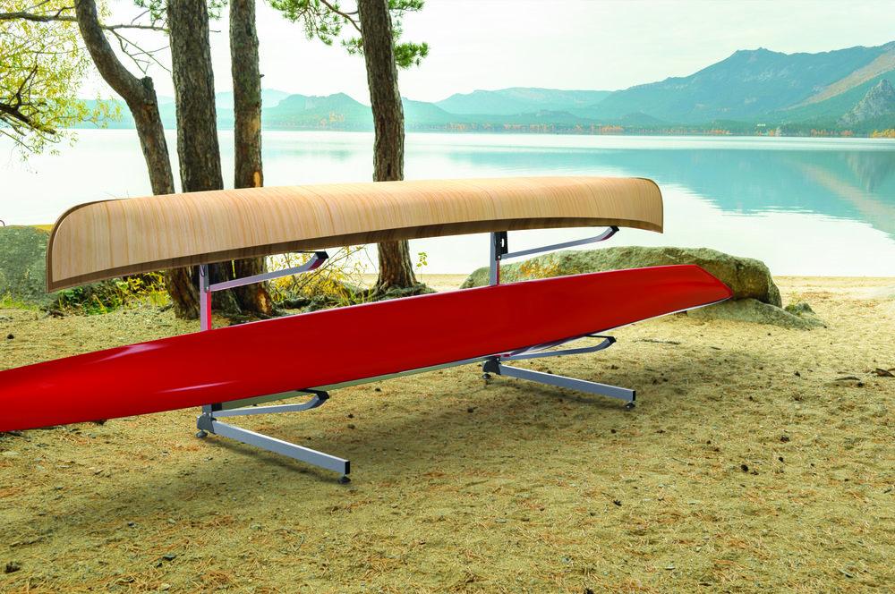 Your Canoe...