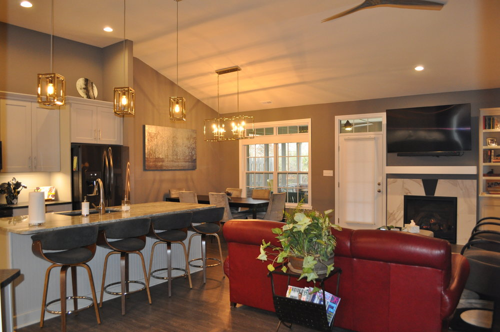 Peek inside a Stones Bay Phase 2 Home! >>> View Now