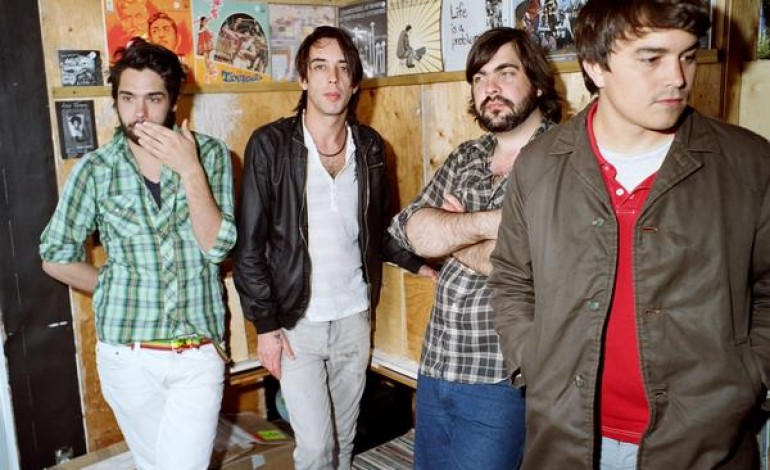 "EXAMINER.COM Interview: Wolf Parade Canadian indie rock outfit Wolf Parade is famous for an experimental sound rife with hybrid synthesizer melodies and mechanically, mathematically-sound rhythmic interplay, something which comes as no surprise on the group's third full-length, ""Expo 86"". The album opens strong, with ""Cloud Shadow on the Mountain,"" a track featuring Spencer Krug's punctuated and abrasive vocals, which give way to the idiosyncratic sound of pointedly raw guitars and driving rhythm that are Wolf Parade's trademark. This batch of songs undoubtedly contains telltale features of the members' other musical projects, which include Sunset Rubdown, Handsome Furs, Hot Hot Heat, Arcade Fire and Swan Lake, to name a few. But that certainly comes as no surprise; the cohesiveness of the group's sound is evident on ""Expo 86"" and the way in which it both emulates and draws upon the members' other projects is somewhat magical. ""Palm Road"" continues where the first track left off, as the haunting voice of Dan Boeckner saunters over complex drums, phasing keyboards and slight dark undertones characteristic of his songwriting. The album slows down a bit toward the middle, with the even-paced ""In the Direction of the Moon,"" a song which employs pentatonic-inspired variations on melody, giving it a fuzzy, angular sound. Further along, Boeckner pulls from a new wave-inspired sound on ""Ghost Pressure"" with its cheeky and playfully contrived synthesizers and mischievously demure lyrics. As songwriters, Krug and Boeckner are certainly nothing less than prolific, and both have a songwriting style that has undoubtedly matured over the years. But before too long, even the faster-paced songs on this release tend to drag ever so slightly. It's not so much the length that weighs it down. Rather the repetitiveness of the music functions as the culprit, with dynamic songs that carry the listener through, but not much farther beyond. And even though the final song, ""Cave-o-Sapien"" ends the album on a catchy, dance-inspiring and dynamic note, it still can't quite redeem the entire album. On the whole, ""Expo 86"" contains plenty of fantastic moments that are bound to capture attention, yet lacks the punch in the gut that leaves the listener breathless - one fans of the band know Wolf Parade is certainly capable of delivering. Luckily, the band always has the live show to reinforce the recorded product, and they don't back down on the delivery. Just a short month after the release of ""Expo 86"" the group stopped in Oakland, Calif., this past Friday, playing a headlining set at the Fox Theater to a sea of bobbing heads and flailing arms under a projection of blue and red lights. And to the band's credit, Wolf Parade manages to dispel the subtle monotony of ""Expo 86"" as an album while performing songs live, possessing an undeniable energy that bursts with contagious fervor and excitement. It's as if the album is the spark that never quite ignites, while the live performance is the fuel that brings new life to the songs. After performing its own sound check, Wolf Parade took to the stage, playing more than a dozen songs with an even rotation of the entire catalogue. Long gone are the days of promoting a new album with new material only, it seems, and Wolf Parade was more than happy to play all the fan favorites, interspersed with select titles from the new album. All of it was topped off with an encore that the band made audience members work for. ""You guys are sweethearts,"" Krug told the crowd between songs, but the foursome was just as endearing and equally engaging, proving that there is far more to a band than just its releases. ""Expo 86"" is undoubtedly great, but it is certainly not Wolf Parade at its greatest. At 55 minutes and 34 seconds, the album falls just short of the hour-long mark, which is slightly too long to hold the attention of listeners attuned to the half-hour albums that tend to be the trademark of the indie rock world. However, the album's 11 tracks translate more than well on-stage, making for a vigorously upbeat and innovatively refreshing live show. And while it was Wolf Parade's first appearance in Oaktown, hopefully it won't be its last."