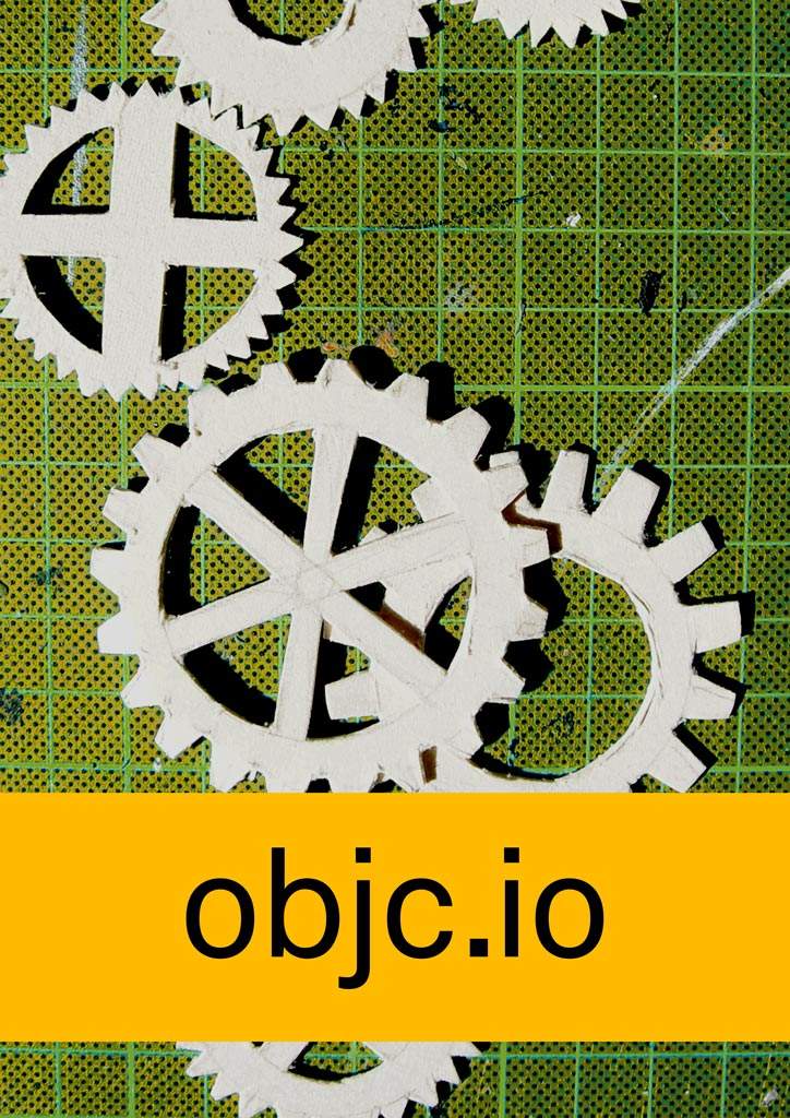 OBJC.IO Issue #6: Build Tools   Copy and line editing for  Issue #6 .   Editorial   The Build Process  by Florian Kugler  The Compiler  by Chris Eidhof  Mach-O Executables  by Daniel Eggert  CocoaPods Under The Hood  by Michele Titolo  Travis CI for iOS  by Mattes Groeger