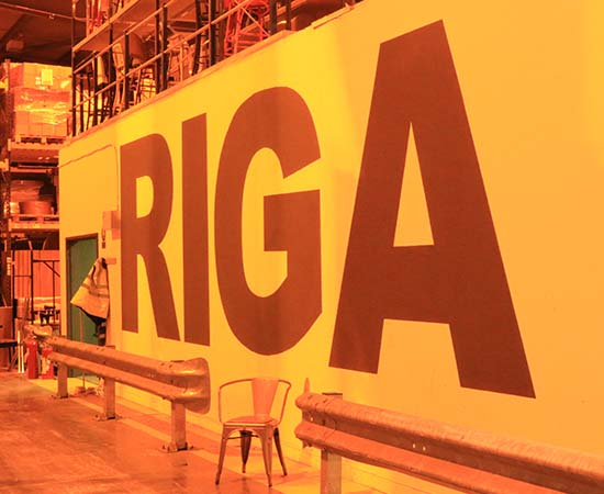 RIGA IS LAUNCHED   It's finally here... the world's first fit for purpose assurance standard for hospitality furniture.