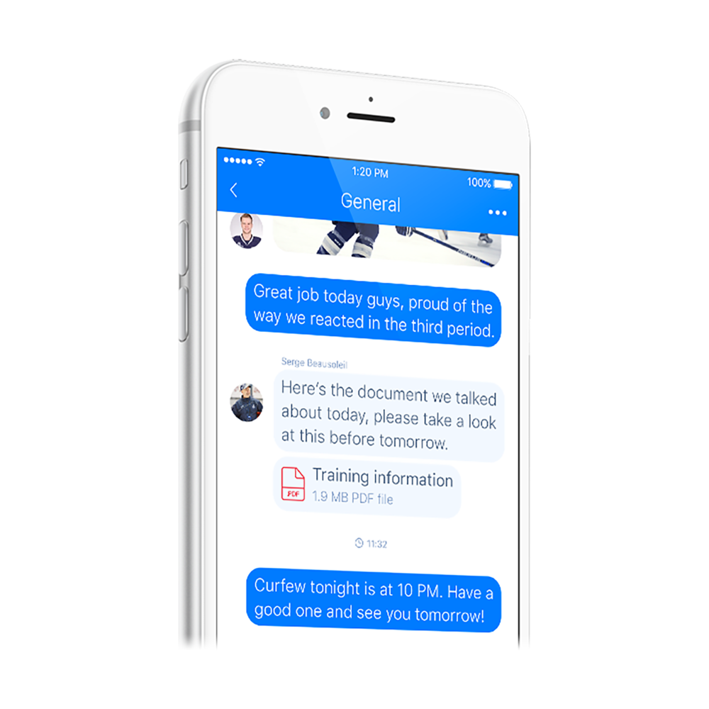 real-time-chat
