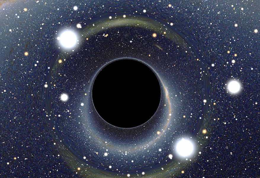 black holes job - photo #2