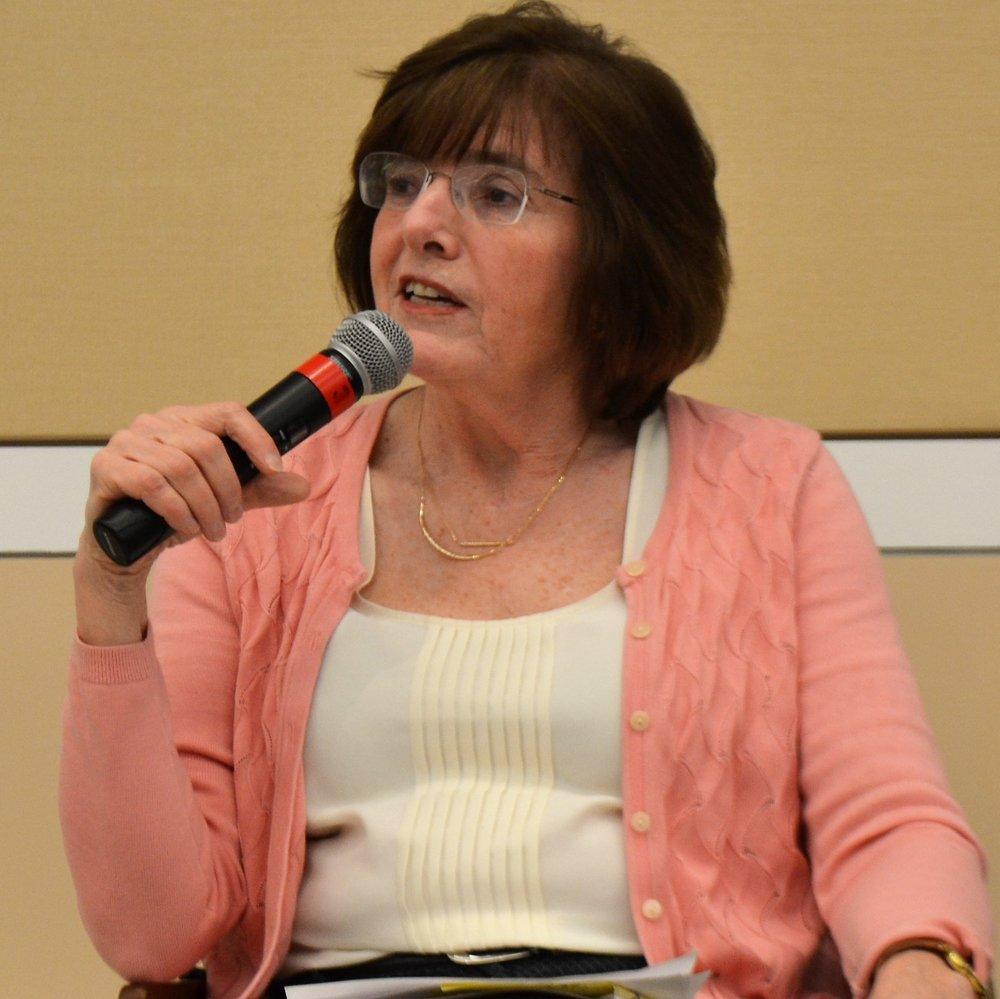 Cheryl Carleton, Ph.D.
