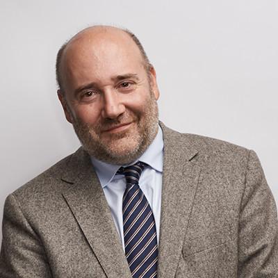 Emmanuel Dreyfus (promo 91) - Professeur agrégé d'histoireMembre du Conseil d'administration de Sciences Po alumni