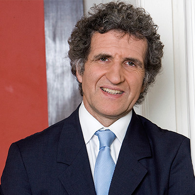 Gérard Leclerc (promo 76) - Journaliste