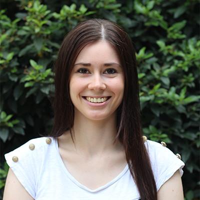 Maïna Marjany (promo 14) - Journaliste à Sciences Po Alumni