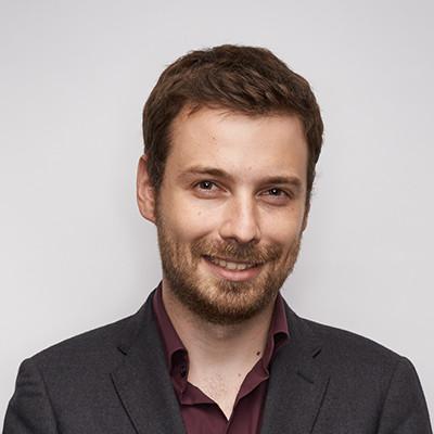 Jason Wiels (promo 12) - Journaliste à LCPMembre du Conseil d'administration de Sciences Po Alumni