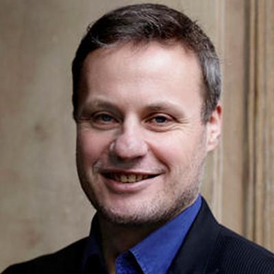Jean-Sébastien Ferjou (promo 94) - Journaliste, Directeur de la publication d'Atlantico