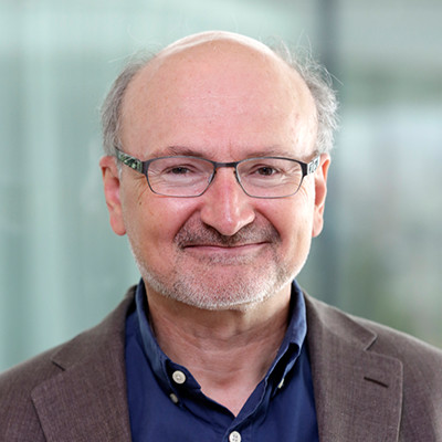 Eric Fottorino (promo 83) - Journaliste et écrivain