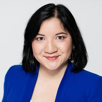 Tâm Tran Huy (promo 06) - Journaliste politique et parlementaire à Public Sénat