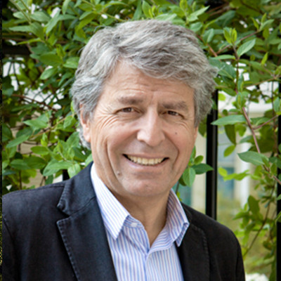 Alain Genestar (promo 76) - Directeur de la publication de Polka
