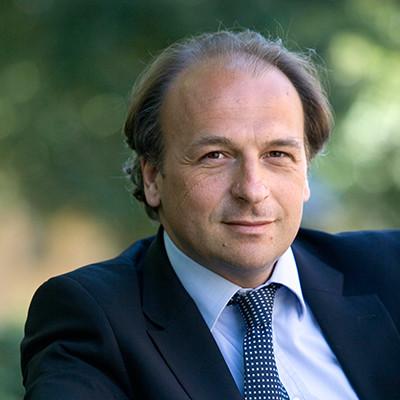 Renaud Leblond (promo 86) - Journaliste, auteur et éditeur