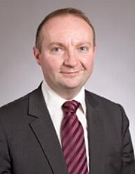 Julien Bargeton, sénateur de Paris, promo 94