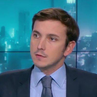 Aurélien Taché, député de la 10ème circonscription du Val d'Oise