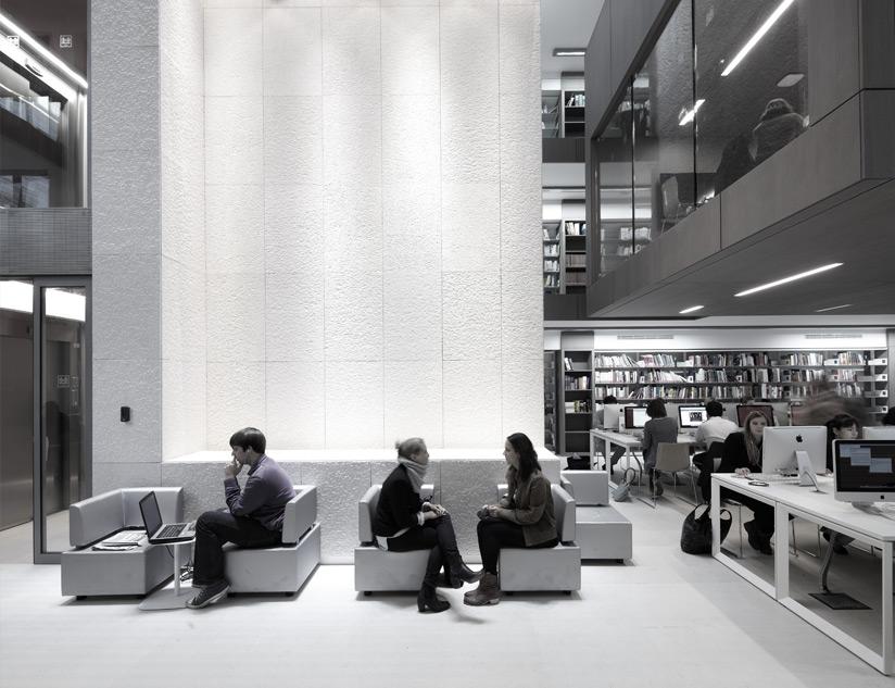 Bibliothèque de Sciences Po
