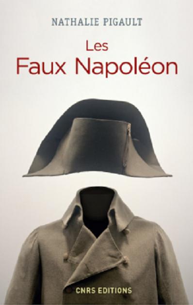 Les Faux Napoléon , Nathalie Pigault
