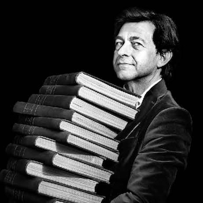 Michel Maïquez - Directeur artistique
