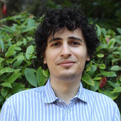 Laurence Bekk-Day (promo 18) - Journaliste