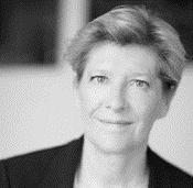 Fabienne Dulac   Directrice générale adjointe d'Orange et CEO d'Orange France