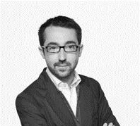 Antoine Boilley  Directeur délégué de France 2